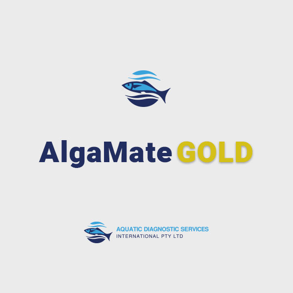 Algamate Gold 900g