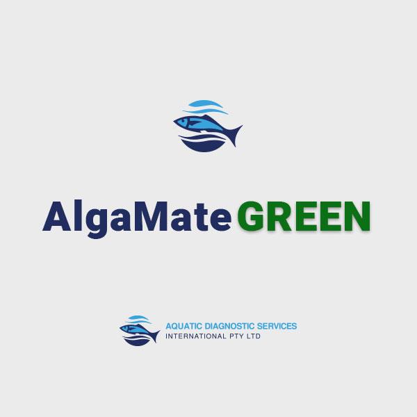 Algamate Green 900g