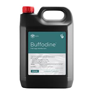 Buffodine® 2 x 5Lt